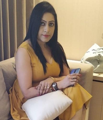 Anupama Dwarka model