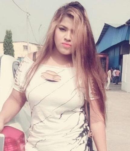Monika call girl in Dwarka